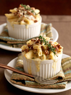 Mac & Cheese w/Truffles
