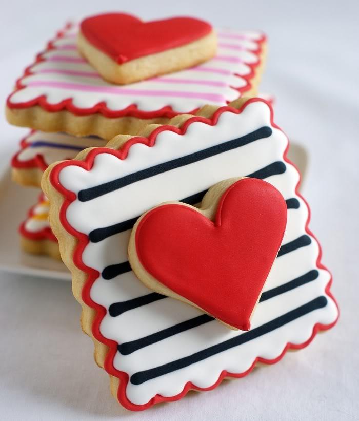 Creative Cookies