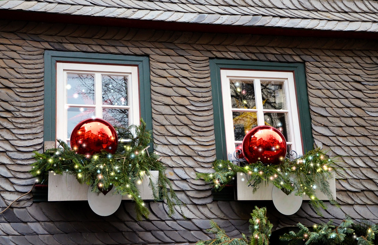 Window Ornaments