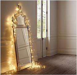 Mirror, Mirror Twinkling Bright