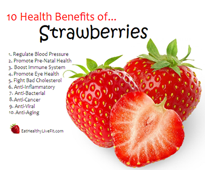 Berry, Berry Nice!