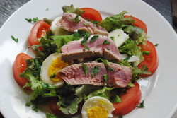 Fresh Nicoise Salad