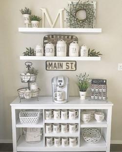 Wonderful White Kitchen Area