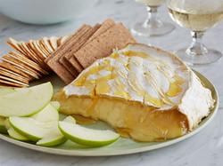 Ina Garten's Bake Brie