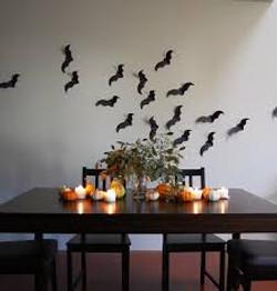 Batty Dining Room