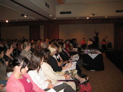Seminar In Sidney