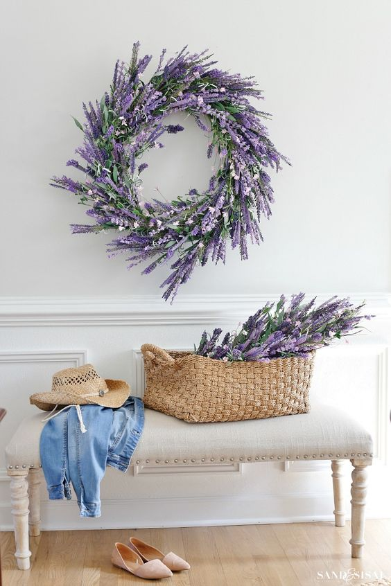 A Love for Lilacs