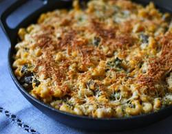 Autumn Mac & Cheese