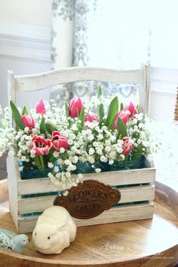 Bring Spring Inside!