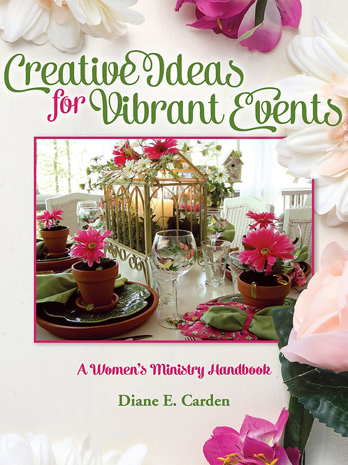 Creative Ideas for Vibrant Events