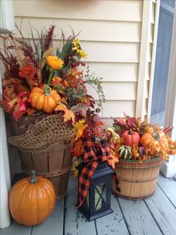 Bushels of Autumn Goodness