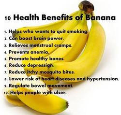 Banana Power!