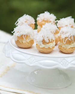 Creampuff Cottontails