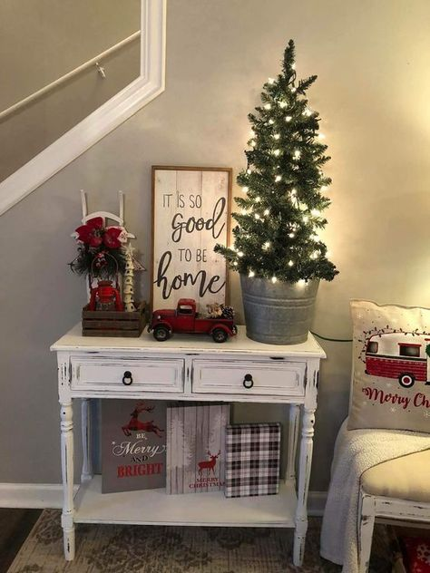 Charming Side Table