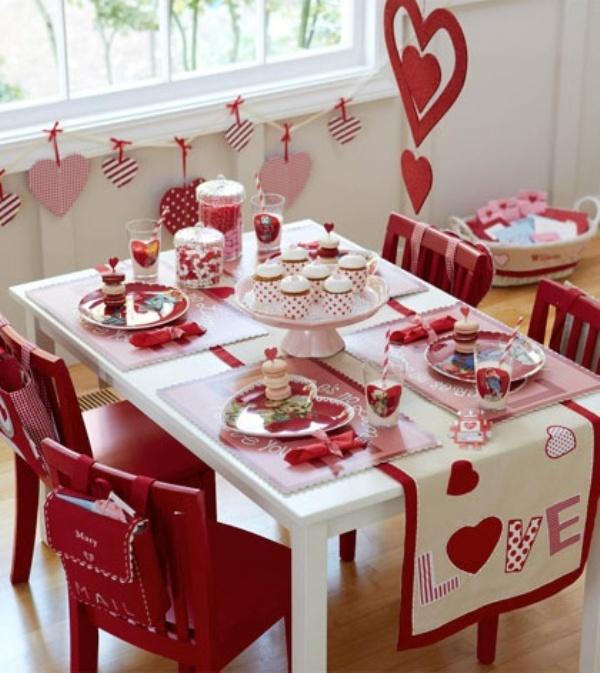 Kid's Valentine Party