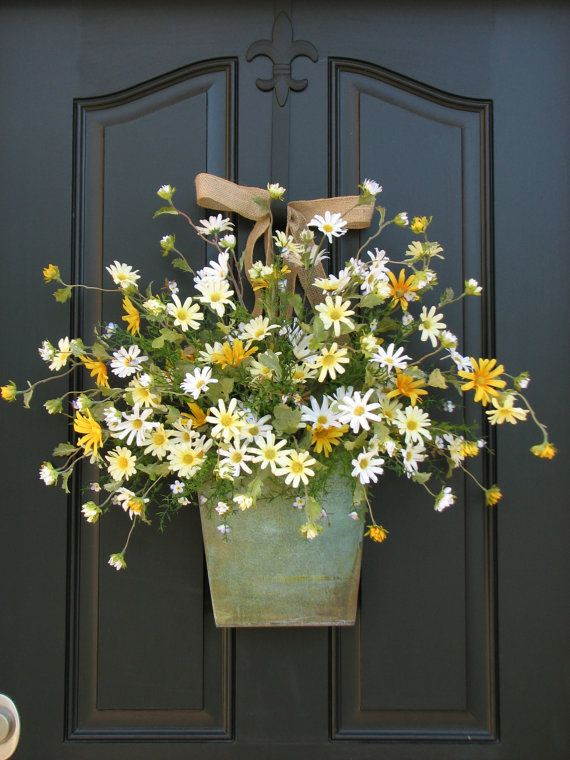 Daisies On Your Doorstep