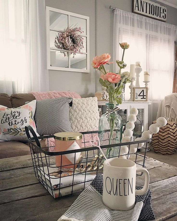Lovely Sitting Area