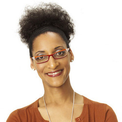 This Girl! Carla Hall The Chew