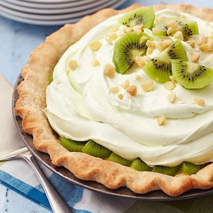 Kiwi Summer Pie
