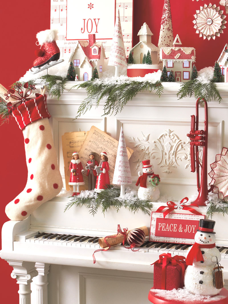 Whimsy Christmas Piano