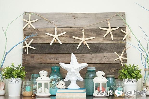 Starfish Heaven