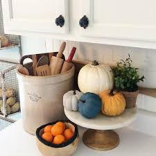 Kitchen Cluster Decor