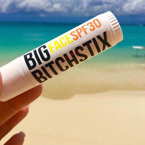 Big Bitchstix Face SPF30