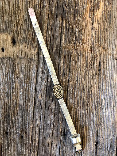 Small Oval Colorado Bracelet