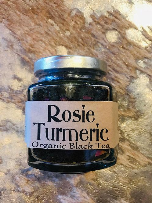 Rosie Turmeric
