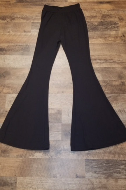 Boho Bell Bottoms...The Most Comfy Pants Ever!