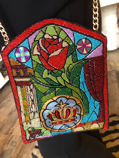 Disney's Beauty & Beast Bag
