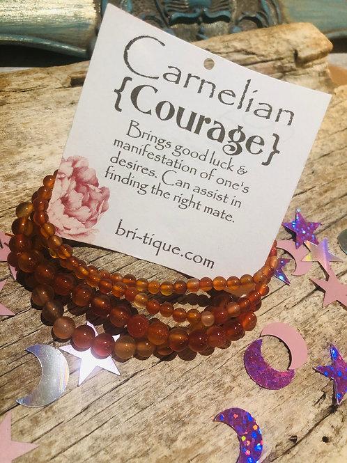Carnelian {Courage}
