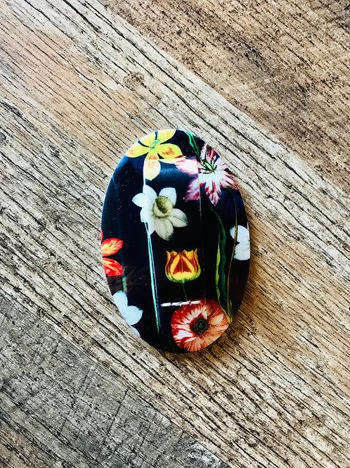 Floral Phone Flipper