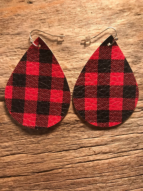 Red Flannel {save a tree!}