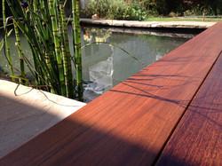 Hardwood Seating