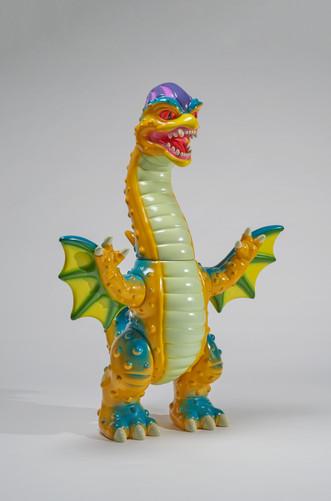 Toxic dragon