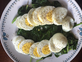 Pre-Session Meal Ideas