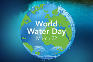 World Water Day 2017 Focusing on Sustainability