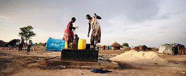 Sustainable Water Treatment Technologies