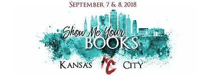 Show Me Your Books KC Logo