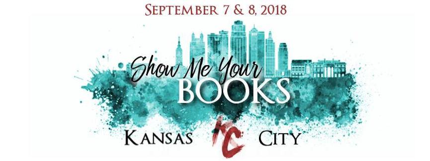 Kansas City Book Convention