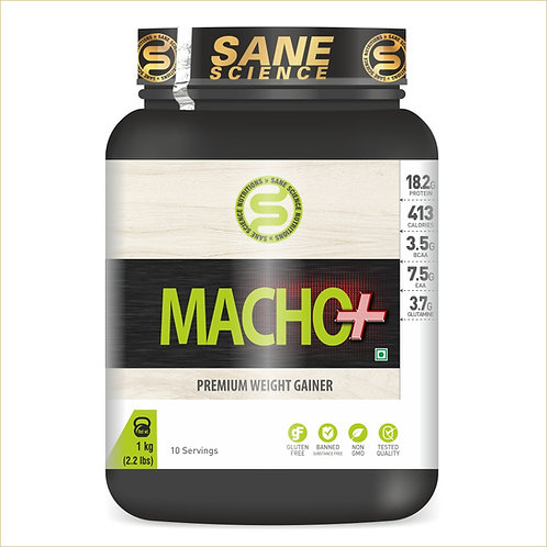 Macho+