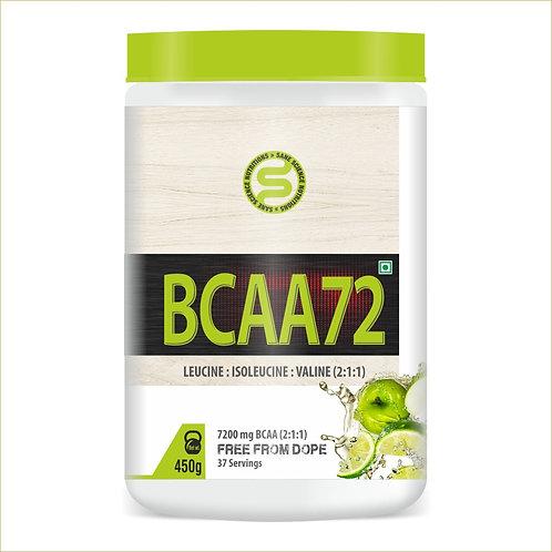BCAA72