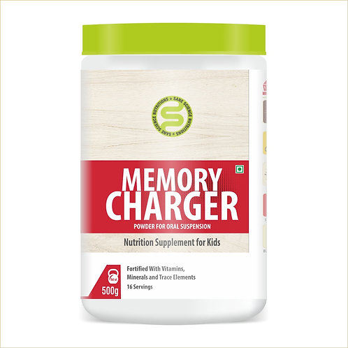 Memory Charger