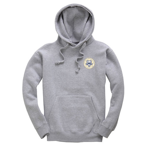 Grey Chipping Campden Leavers Hoodie