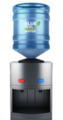 office spring water cooler