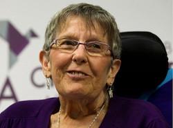 Gloria Taylor -  ALS