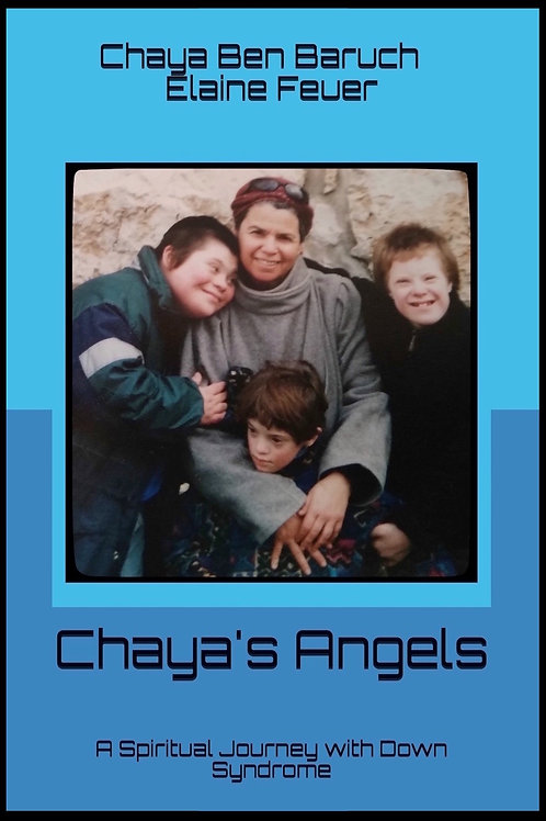Chaya's Angels Paperback