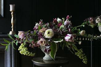 dutch still life from a FlowerSchool New York travel program to Holland