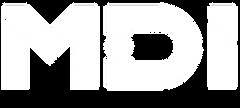 WHite MDI Logo (Clean).png